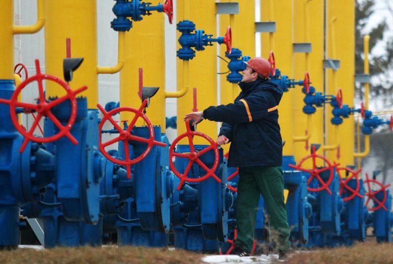 Украина в этом году возобновит импорт российского газа
