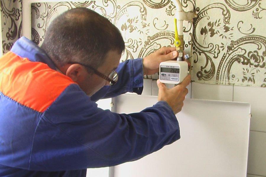 Как изменится порядок установки счетчиков на газ