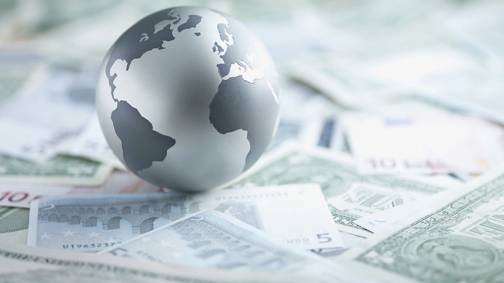 Глобалізація світової кономіки та виклики для України