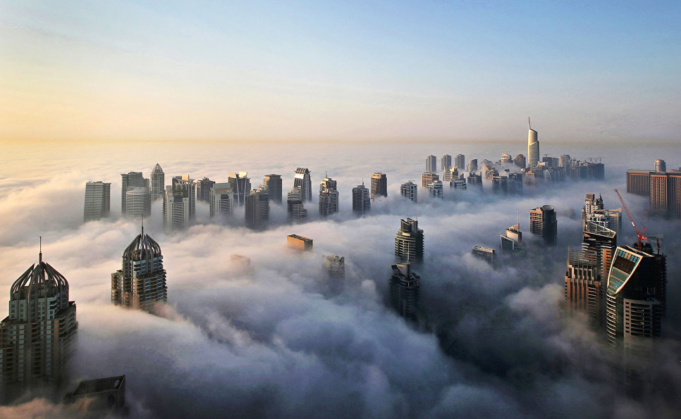 ОАЭ построят неповторимый космический госпиталь— Медицинская реформа по-арабски