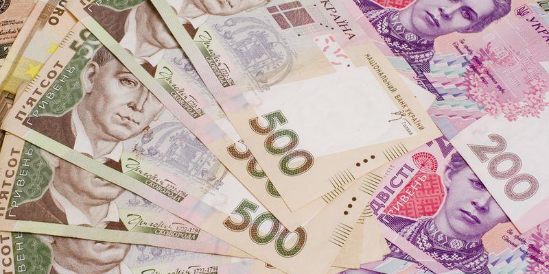 Гривня возглавила список самых недооцененных валют по индексу Big Mac