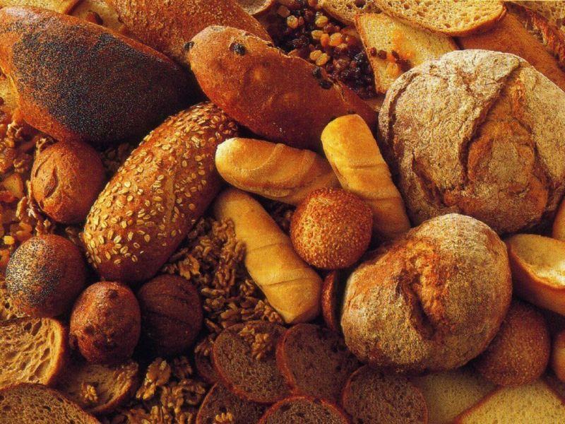 Стало известно, на сколько в 2017 году подорожал хлеб