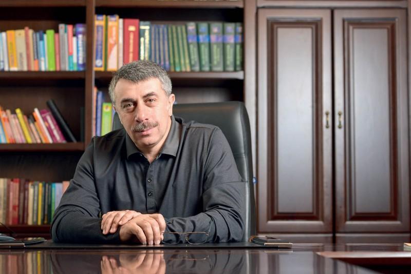 Доктор Комаровский прогнозирует эпидемию дифтерии вслед за корью
