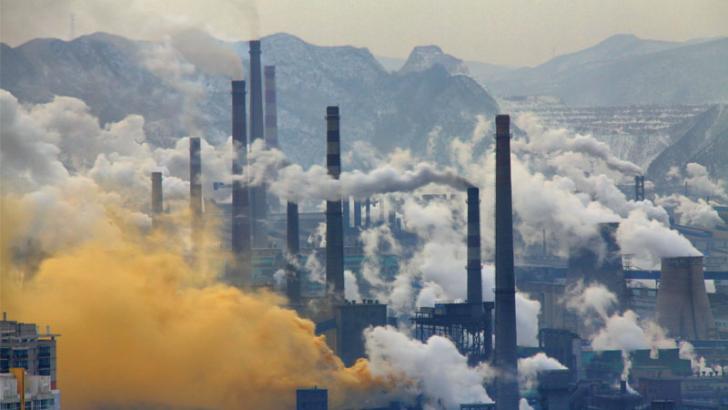 Загрязнение воздуха вредит здоровью на генетическом уровне, — ученые