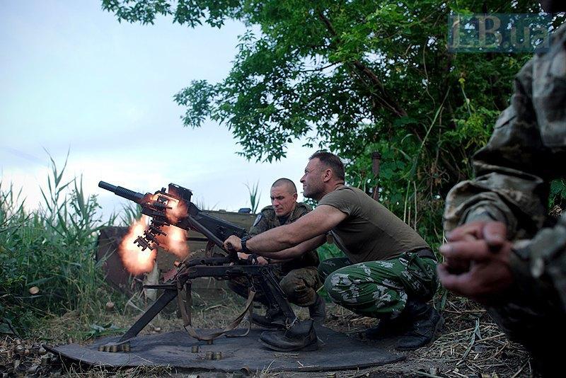 У нас дуже дивна війна, — офіцер ВСУ розповів правду про ситуацію в армії
