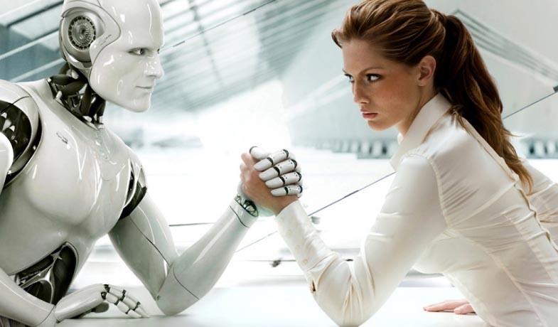 Роботы увеличат разрыв в зарплате мужчин и женщин