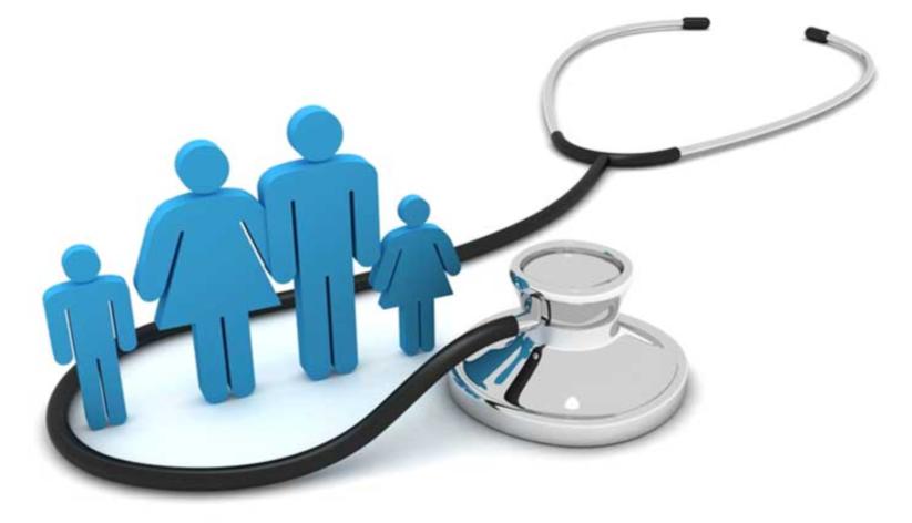 С 1 апреля все украинцы смогут выбирать своего личного врача
