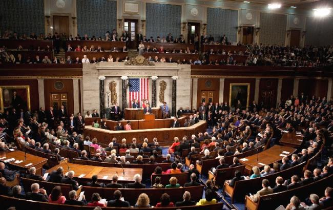 Сенат США временно остановил правительственный «шатдаун»
