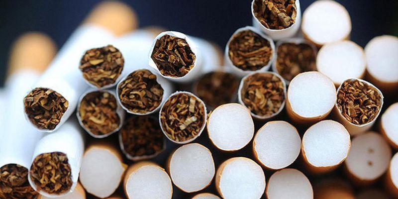 В Украине с 1 января существенно подорожают сигареты