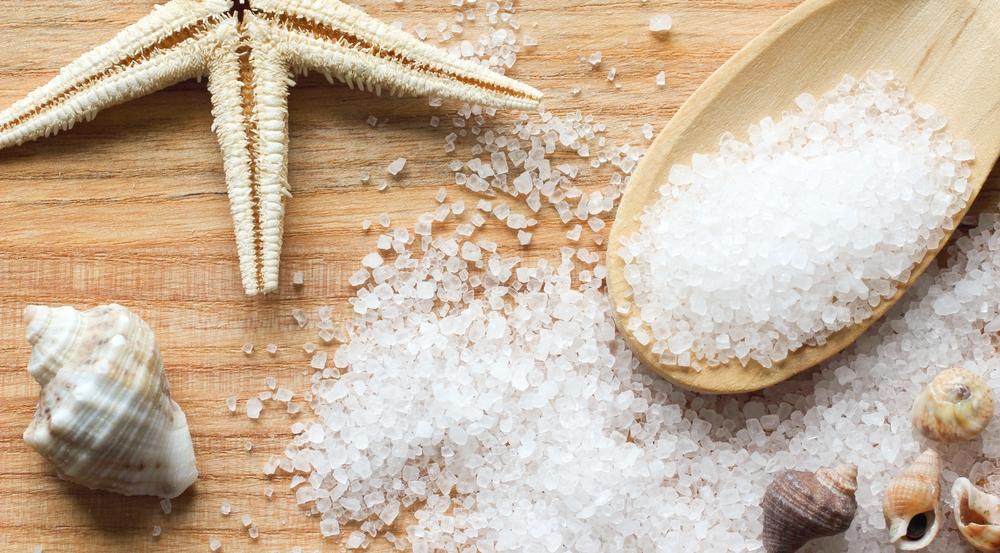 Названа главная опасность соли