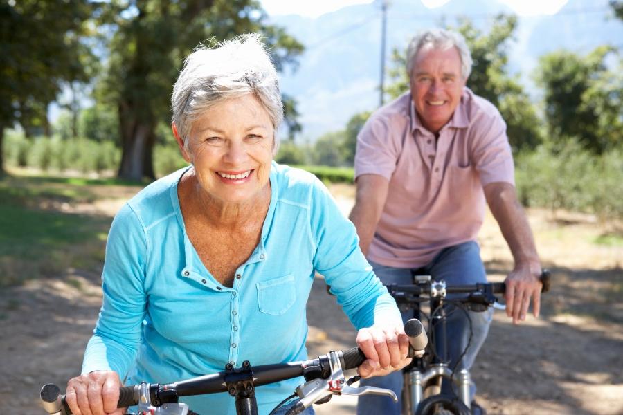 Найден главный механизм старения