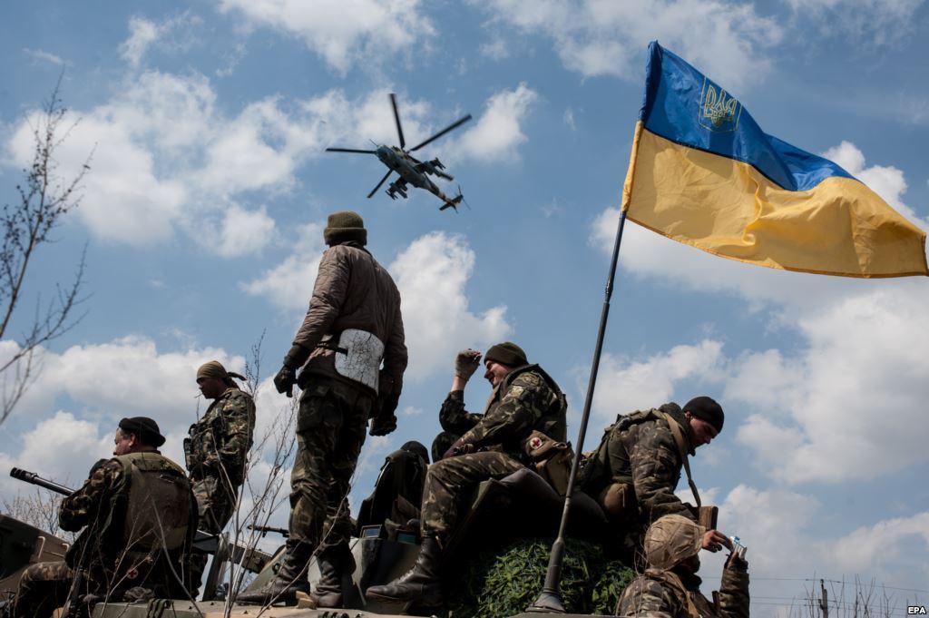 В Минобороны Украины ответили на очередной российский фейк о причастности к подрывам российских баз в Сирии