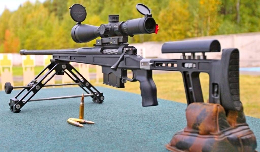 Росгвардию вооружат новым оружием