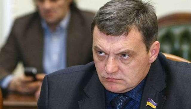 Грымчак: По закону нет «ДНР» и «ЛНР», есть оккупационные администрации
