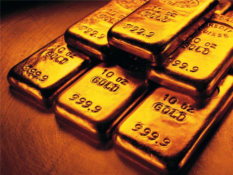 Золото составляет всего 6% золтовалютных запасов — НБУ