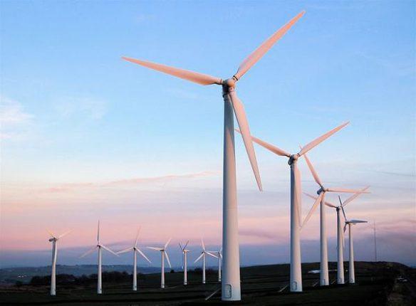 Итальянцы хотят строить в Украине ветряки