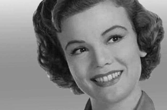Ушла из жизни известная певица и актриса