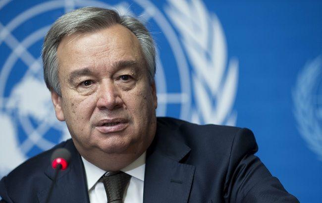 В ООН хотят создать платформу для глобальной борьбы с кибервойнами