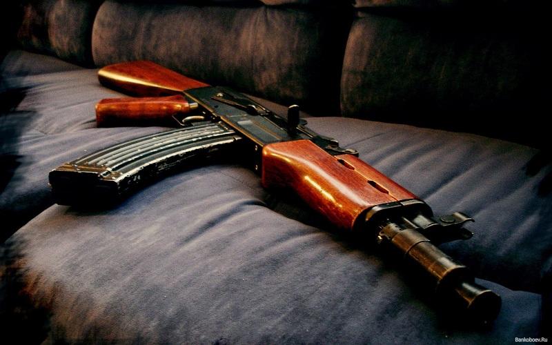 Производителя автомата Калашникова потеснили с мирового рынка оружия из-за санкций