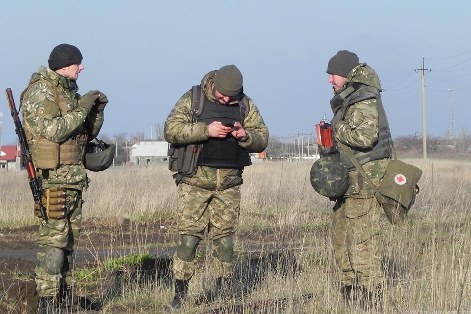 Российская ловушка СЦКК в конфликте на Донбассе
