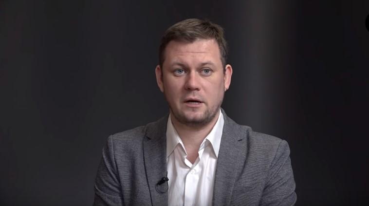 Донбасс забирают на 20-30 лет,  — Денис Казанский