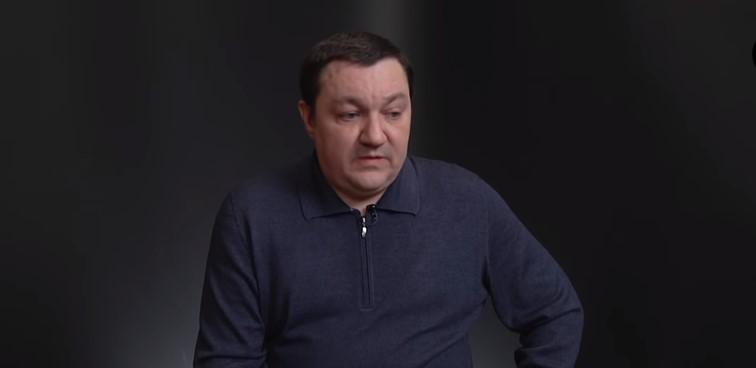 Дмитрий Тымчук о планах Путина относительно ДНР-ЛНР