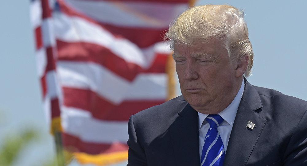 Трамп признал, что действия России привели к политическому хаосу в США