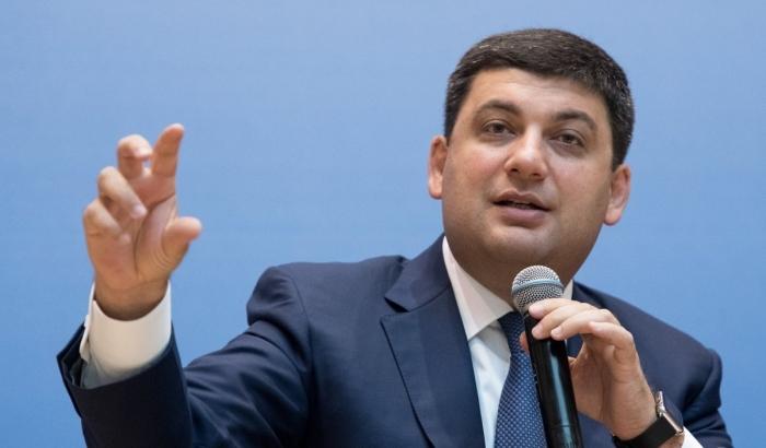 Гройсман рассказал о новом пересчете пенсий в Украине