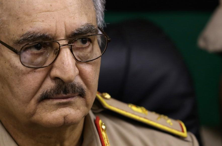 На горизонте реванш России за Сирию и Украину: на очереди Ливия