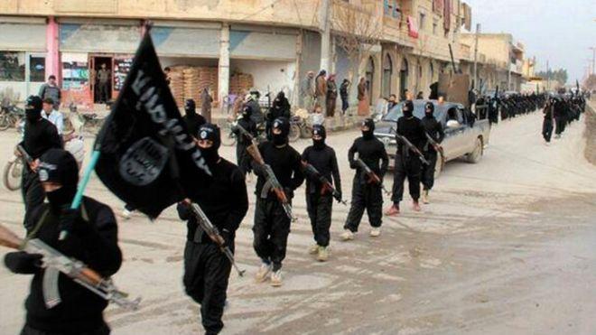 В Ираке засудили на смертную казнь 16 женщин из Турции