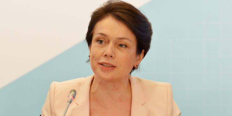 Гриневич ответила на резкое заявление главы МИД Венгрии