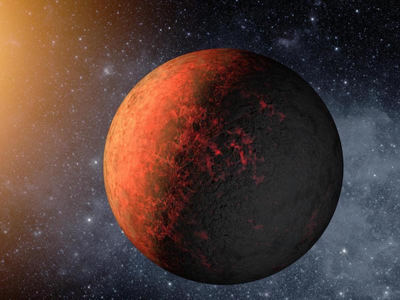 Первые люди высадятся на Марсе к 2032 году — миссия Mars One