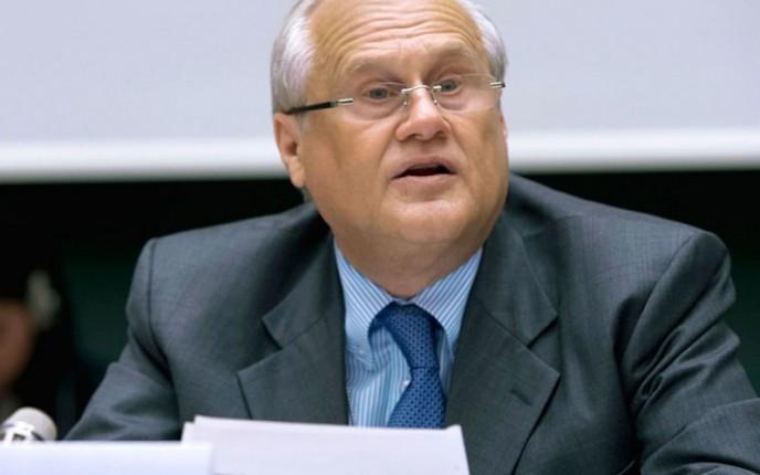 Сайдик назвал темы, которые обсуждали переговорщики в Минске