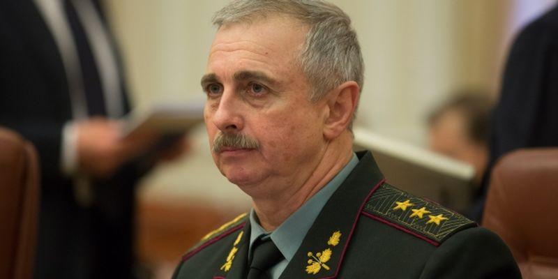 Коваль рассказал, кто из российских генералов руководил захватом Крыма