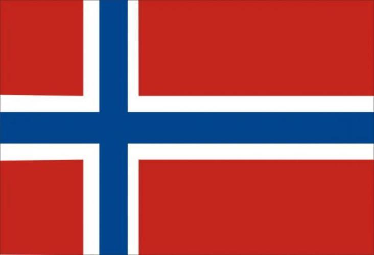 Норвегия планирует перейти на электромобили к 2025 году