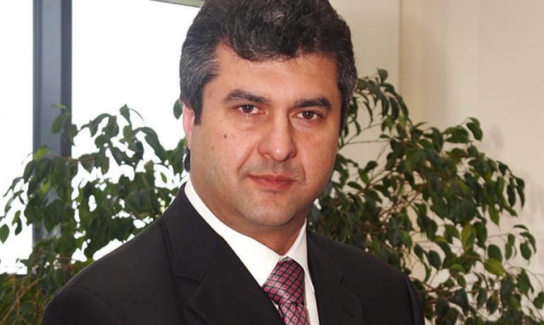 В РФ задержали бизнес-партнера Таруты по ИСД