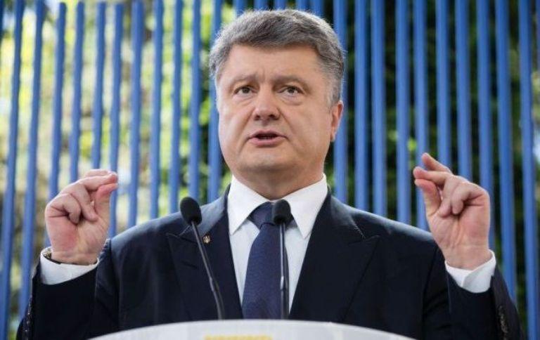 Цель Кремля — не только Украина, а регион в целом, — Порошенко
