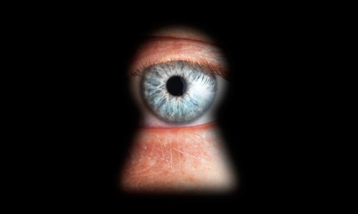 Втрата приватності як занепад цивілізації людей