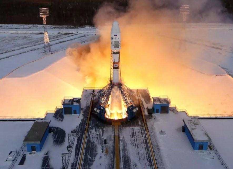 The Independent: Китай и Россия разрабатывают «наступательное» оружие для войны в космосе