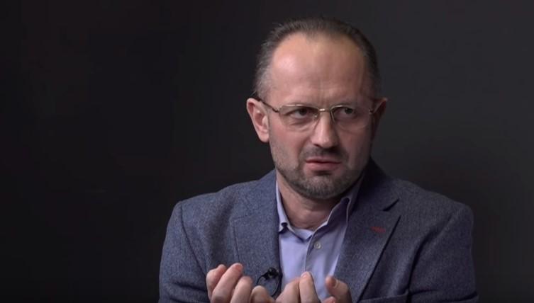 Путин показал полную инфантильность на переговорах по Донбассу — Роман Бессмертный