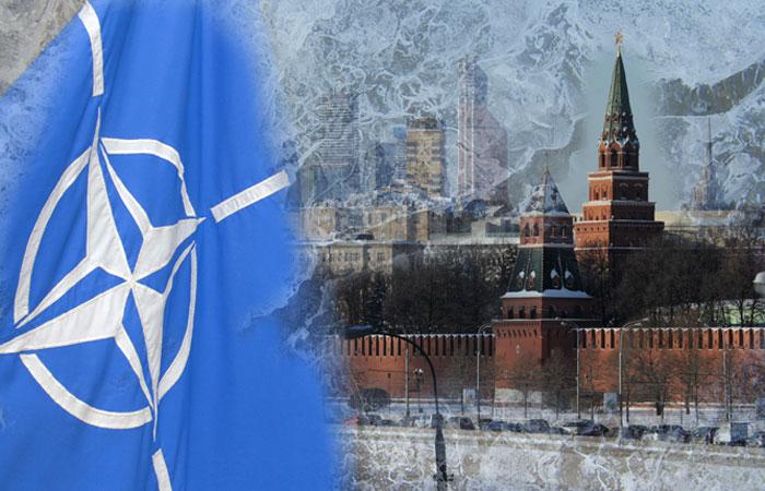 Вероятность войны между Россией и Европой растет — СМИ