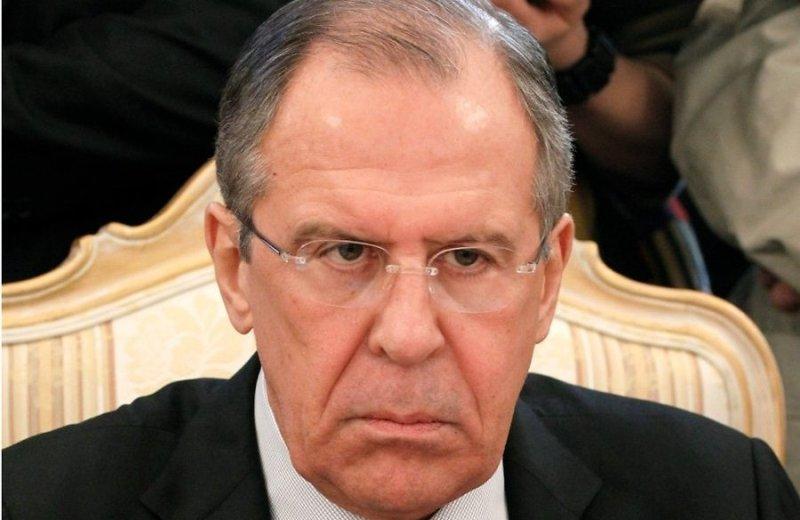 Лавров оптимистично оценил встречу Суркова и Волкера