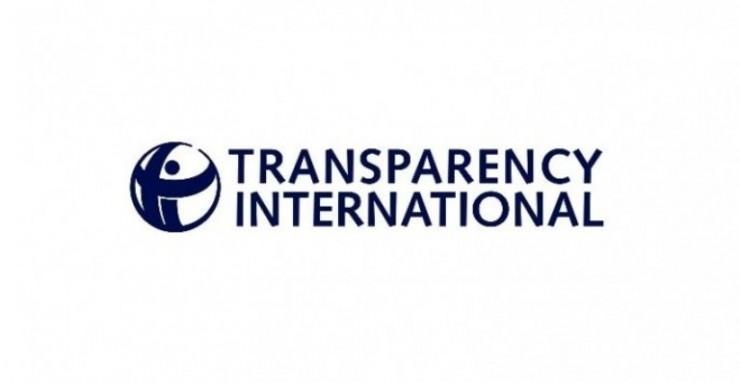 В Украине вдвое уменьшились темпы борьбы с коррупцией, — Transparency International