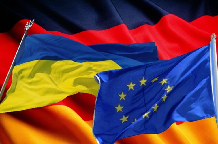В Бундестаге рассчитывают на активное участие немецких военных в миротворческой миссии на Донбассе