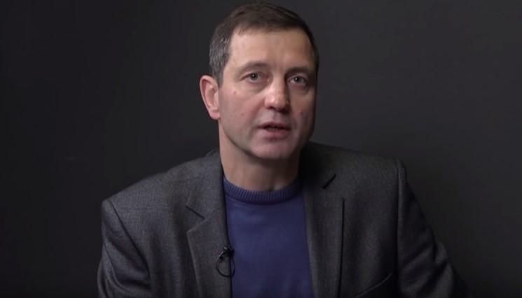 Путинская Россия завершила цикл подготовки к большой войне – Валентин Бадрак