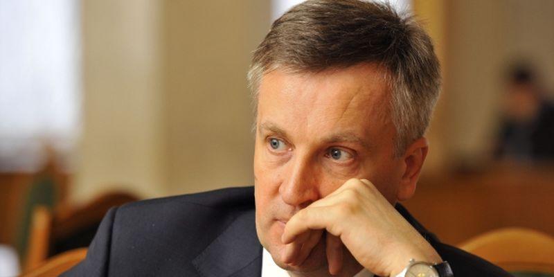 Против Майдана действовали переодетые в украинскую форму спецназовцы из РФ – Наливайченко