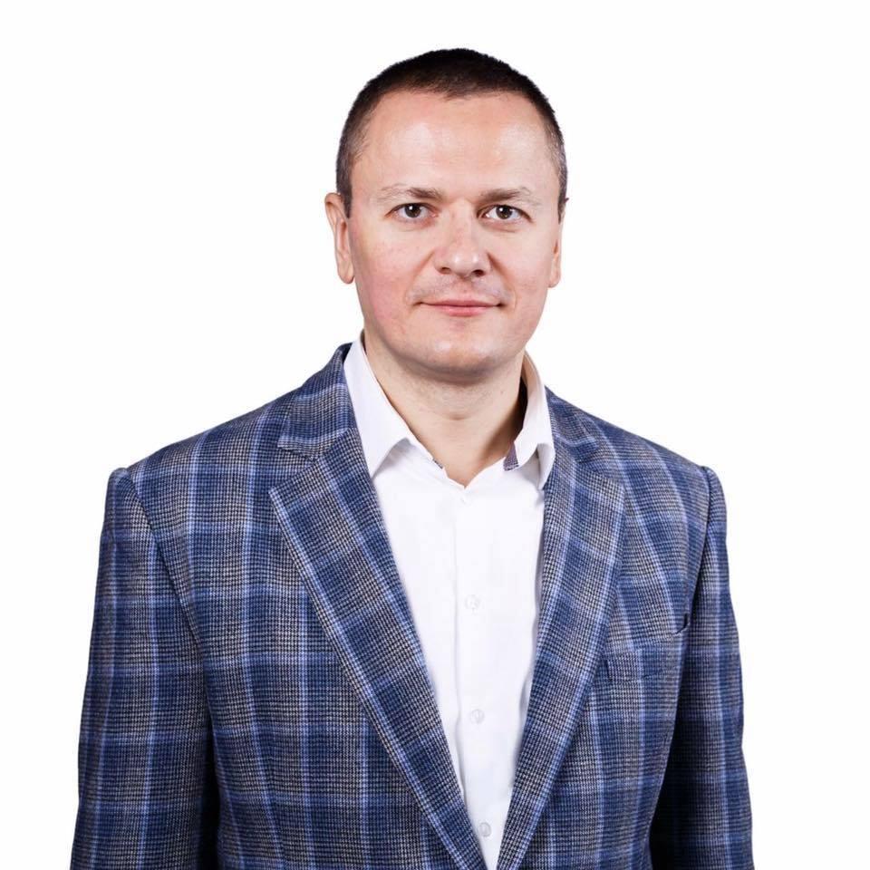 Василий Гостюк: «По примеру Сингапура, мы тоже должны вступить в битву за инвестиции»
