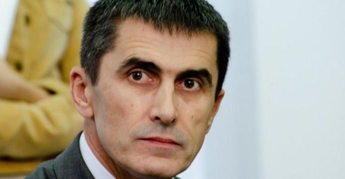 Бывший украинский генпрокурор вступил в БПП