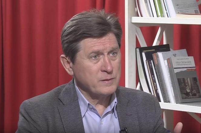 Как Запад предлагает решить вопрос реинтеграции Донбасса? – Владимир Фесенко