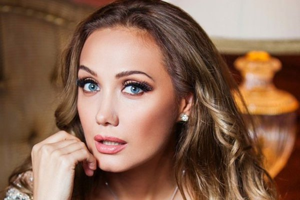 Евгения Власова рассказала о состоянии своей дочери